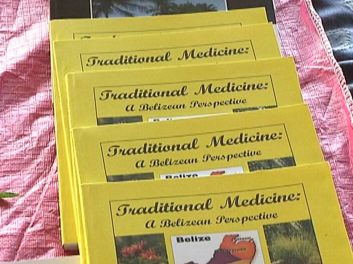 traditional belize medicine