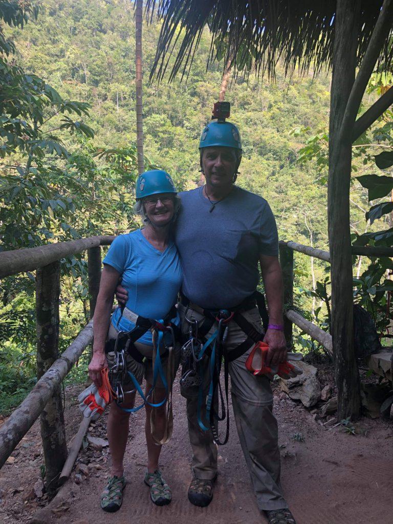 Belize Adventures Bocawina