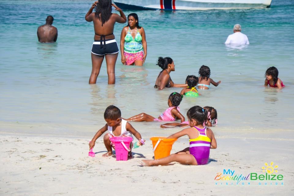 Belize Easter Holidays