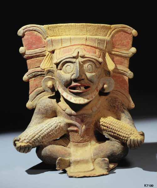 Belize maya