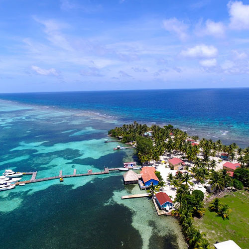 Belize all-inclusive packages