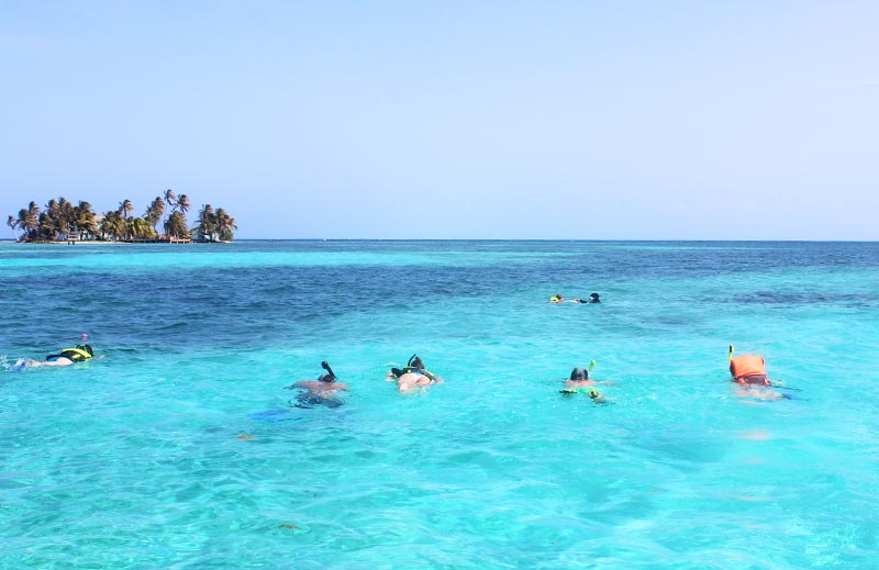 Belize Dive and Snorkeling Package
