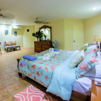 Belize Family Suite
