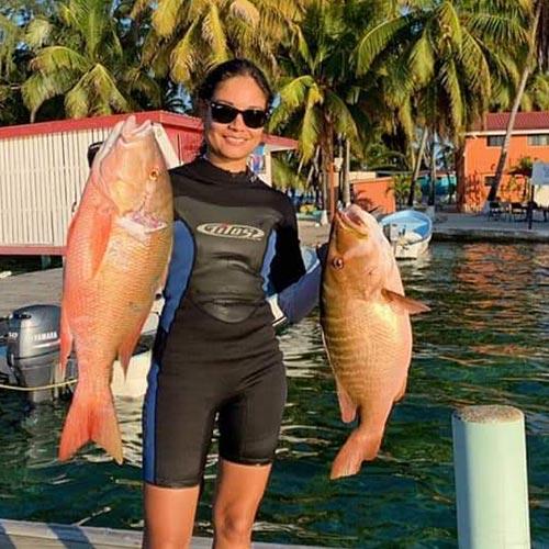 Belize Fishing Tours Deep Sea