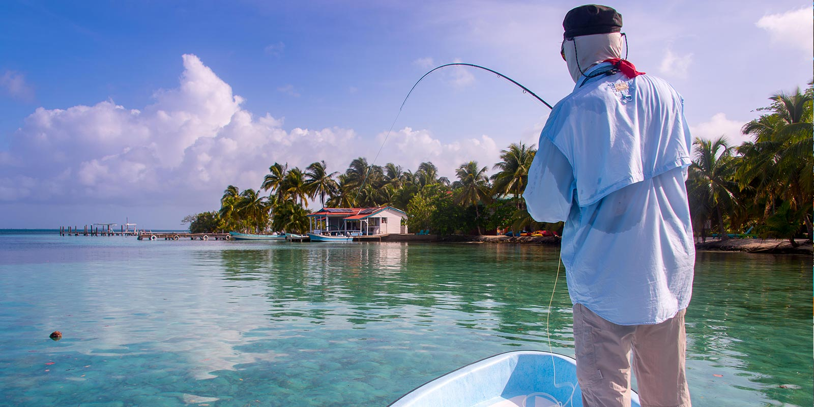 Belize Fly Fishing Package