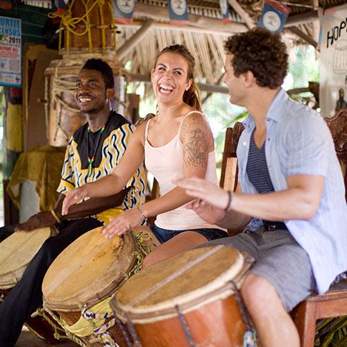 Belize inland adventure tours cultural