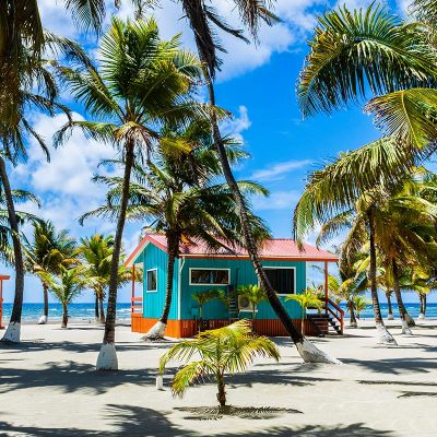 Belize Island Accommodations