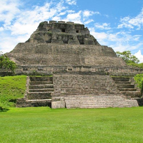 Belize Maya Ruin Tours