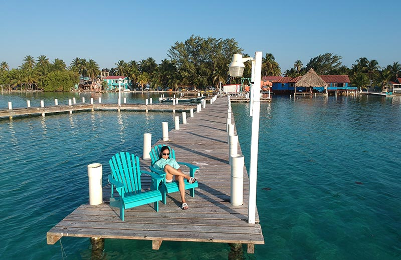 South Water Caye Belize Inclusive Package