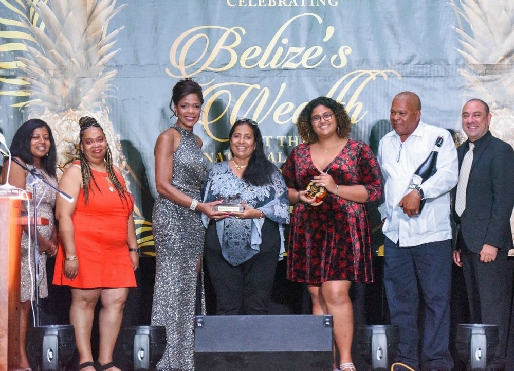 Belize Tourism Awards