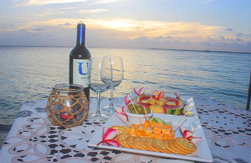Belize Honeymoon package