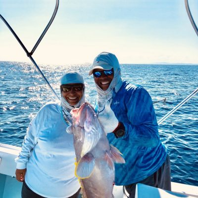 Belize Fishing Tour