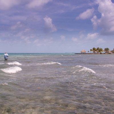 Belize Fishing Tour