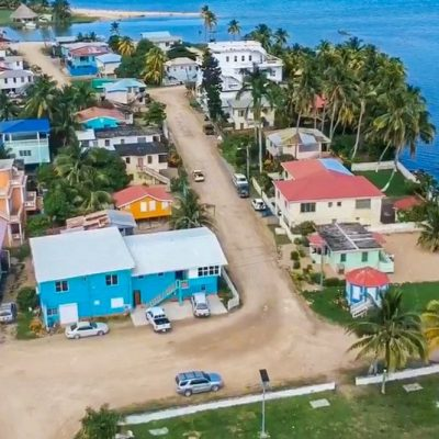 Dangriga Belize Hotel