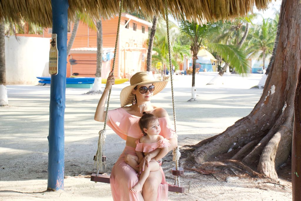 Belize family vacation packages