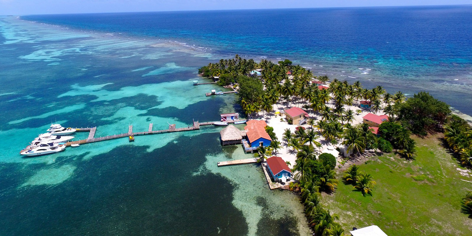 Belize all inclusive packages